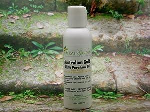 Australian Gold Emu Oil - Pure Emu Oil (4 oz)
