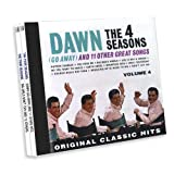 Four Seasons Dawn (Go Away) / Big Girls Don't Cry & Twelve