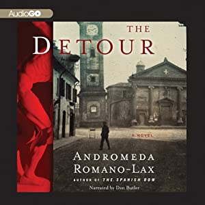 The Detour: A Novel | [Andromeda Romano-Lax]