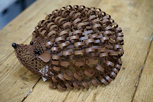 metal-hedgehog-ornament-decorative-metal-hedgehog