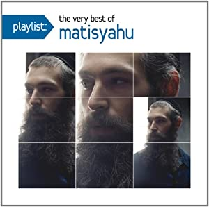 Playlist: the Very Best of Matisyahu by Sony Legacy