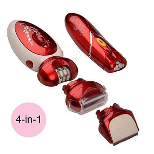 inkint-4-en-1-multifuncion-electrico-depilatoria-sin-cuerda-afeitar-para-eliminador-el-pelo-de-cara-