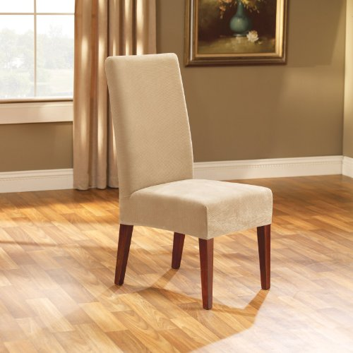 Sure Fit Stretch Dinning Slipcover