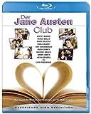 echange, troc BD * BD Der Jane Austen Club [Blu-ray] [Import allemand]