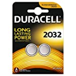 Duracell 3V Lithium Button Battery (P...