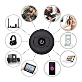 Bluetooth 4.0 ワイヤレス 2台同時 オーディオ 送信機 トランスミッタ ワイヤレス