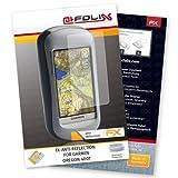 AtFoliX FX-Antireflex screen-protector for Garmin Oregon 400t - Anti-reflective screen protection!