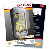 atFoliX FX-Antireflex screen-protector for Garmin Oregon 400t - Anti-reflective screen protection!by Displayschutz@FoliX