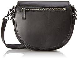 Rebecca Minkoff Astor Saddle Cross-Body Bag