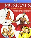 Musicals Collection (Bilingual) [Blu-ray]
