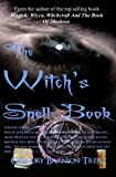 img - for The Witch's Spell Book book / textbook / text book