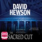 The Sacred Cut: The Rome Series: Book 3 (Unabridged)