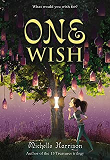 Book Cover: One Wish