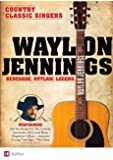 Waylon - Renegade Outlaw Legend