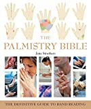 img - for The Palmistry Bible: The Definitive Guide to Hand Reading by Jane Struthers (August 01,2005) book / textbook / text book