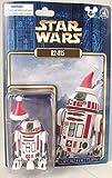 スターウォーズ × ディズニー 2015 クリスマス限定 ドロイドファクトリー 3.75インチ ベーシックフィギュア R2-H15 / STAR TOURS DisneyPark 2015 CHRISTMAS 【並行輸入品】R2-D2