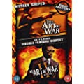 The Art Of War/The Art Of War 2 - Betrayal [DVD] [2009]