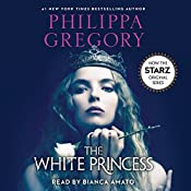The White Princess: Cousins' War, Book 5 | Philippa Gregory