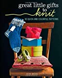 Jean Moss Great Little Gifts to Knit