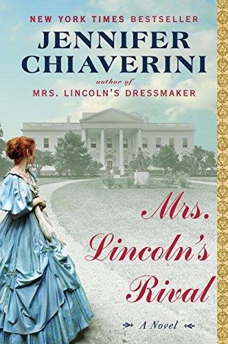 Mrs Lincoln's Rival by Jennifer Chiaverini (20-Nov-2014) Paperback (Mrs Lincoln Rival compare prices)