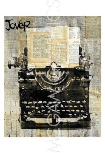 typewriter-by-loui-jover-art-print-poster-19-x-13