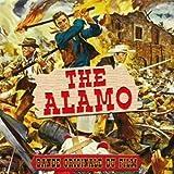 The Alamo - Bande Originale du Film - BOF