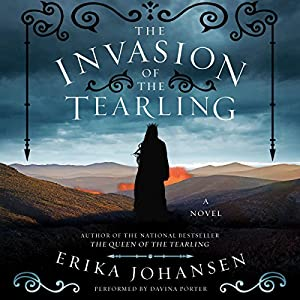 The Invasion of the Tearling Hörbuch