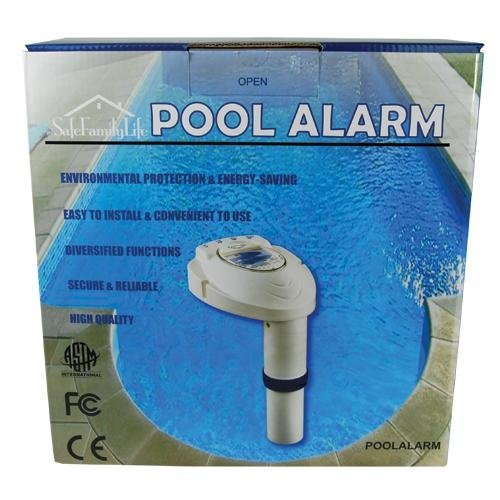 Inground Pool Alarm
