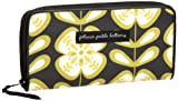 Petunia Pickle Bottom Womens Wanderlust Wallet