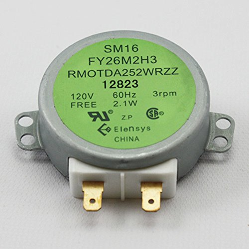 Sharp Microwave Turntable Motor RMOTDA252WRZZ (Microwave Turntable Sharp compare prices)