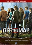 Off The Map: The Complete Series (DVD)