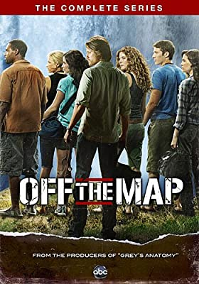 Off the Map: Complete Series