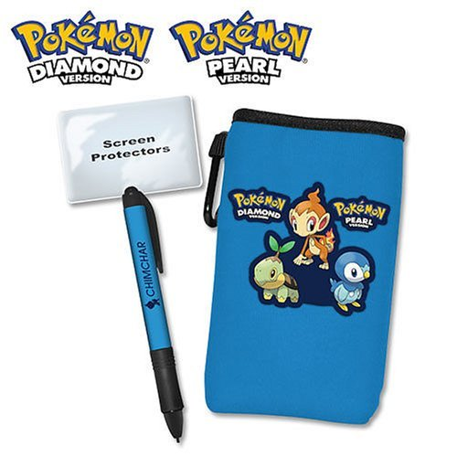 Pokemon Starter Kit - 1