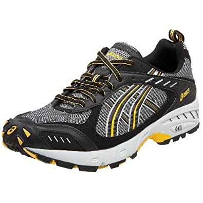 Asics Gel Arctic  Wr Running Shoe