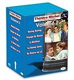 echange, troc Coffret Le Théâtre Michel Vol. 2 : 6 DVD - Boeing Boeing / Voyage De Noces / Le Bluffeur / La Bonne Anna / On Dînera Au Lit