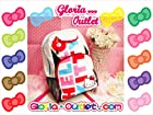 Hello Kitty School Backpack for Kids Colorful & White (17 Inch)
