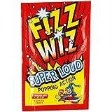 Fizz Wizz Popping Candy - Strawberry