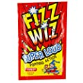Fizz Wizz Popping Candy - Strawberry