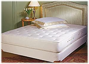Royal-Pedic All Cotton Mattress - Queen 60 in x 80 in
