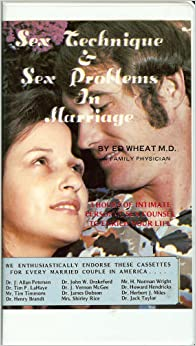 marriage Sexual dysfunction in