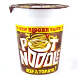 Pot Noodle Beef and Tomato 76g