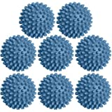 Whitmor 6754-3655 Dryer Balls Set of 8