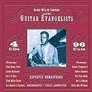 Blind Willie Johnson & The Guitar Evangelists