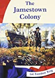 img - for The Jamestown Colony (Colonial America) book / textbook / text book
