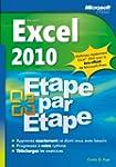 Excel 2010 - Etape par Etape
