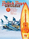 echange, troc Beach Boys - The Beach Boys for Ukulele