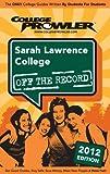 Sarah Lawrence College 2012