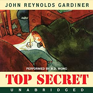 Top Secret Audiobook