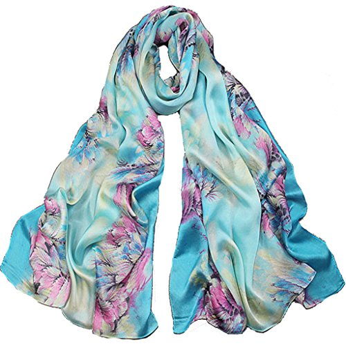 helan-womens-real-natural-silk-175-x-65-cm-long-scarves-blue-feather-floral