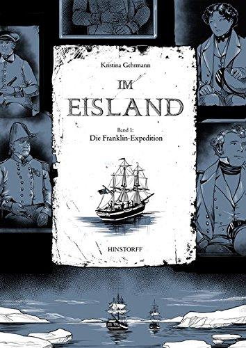 im-eisland-band-1-die-franklin-expedition